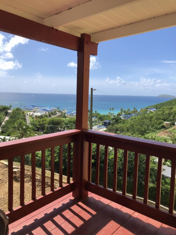 RE/MAX real estate, US Virgin Islands, Frenchmans Bay Quarter, Price Reduced  Res Rental  Frenchman Bay FB