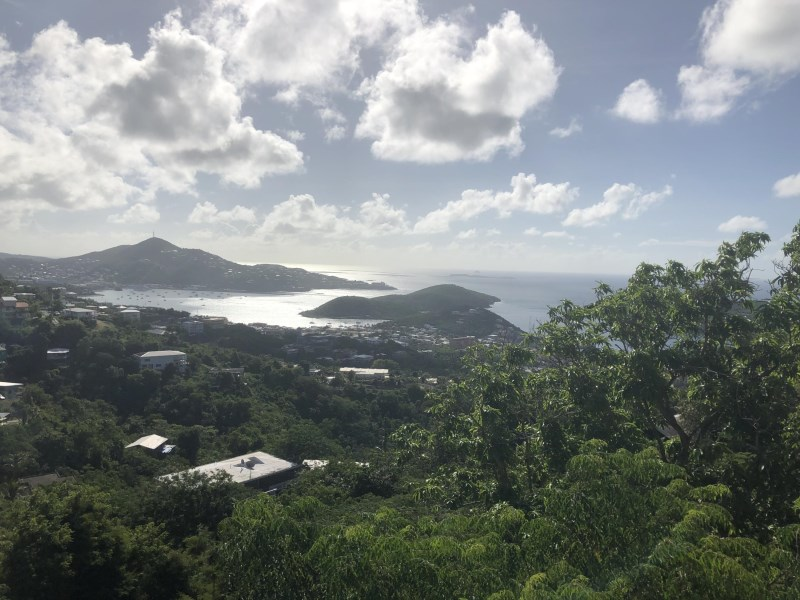 RE/MAX real estate, US Virgin Islands, Upper Love, Back on Market  Residential  Upper John Dunko LNS
