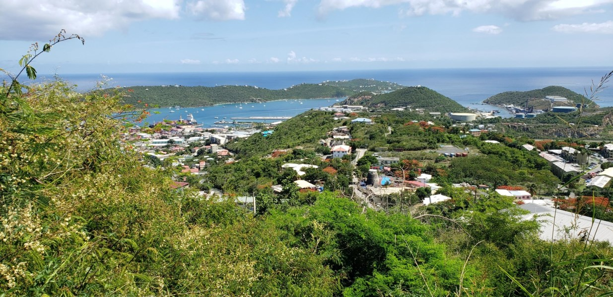 RE/MAX real estate, US Virgin Islands, Contant, New Listing  LotsAcres  Contant SS