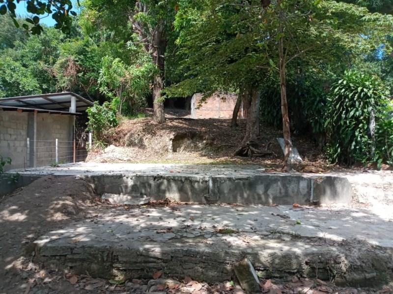 Remax real estate, El Salvador, Cuscatancingo, Venta de terreno para construcción cerca del centro de Cuscatancingo