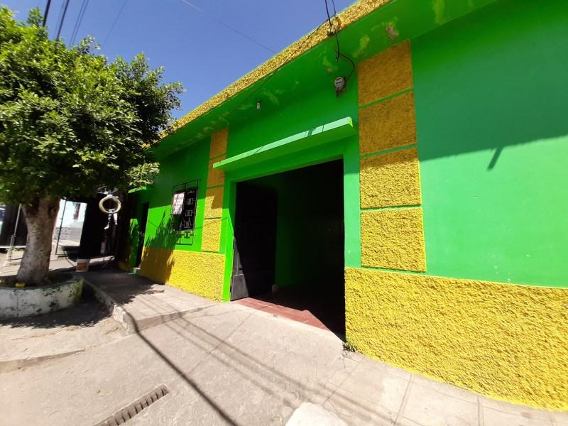 RE/MAX real estate, El Salvador, San Vicente, Casa amplia en San Vicente, con vocación comercial