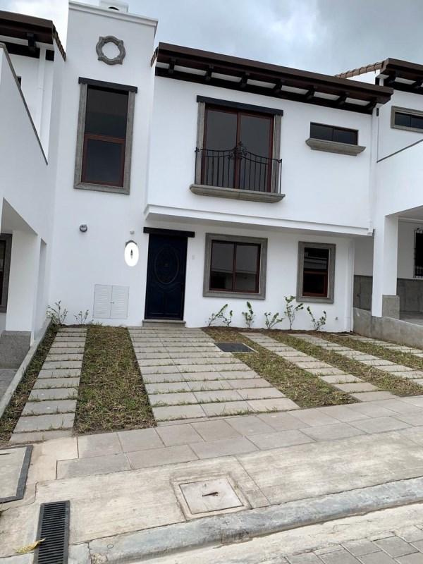 Remax real estate, El Salvador, Santa Tecla, New home in Residencial Puerta Real Santa Tecla