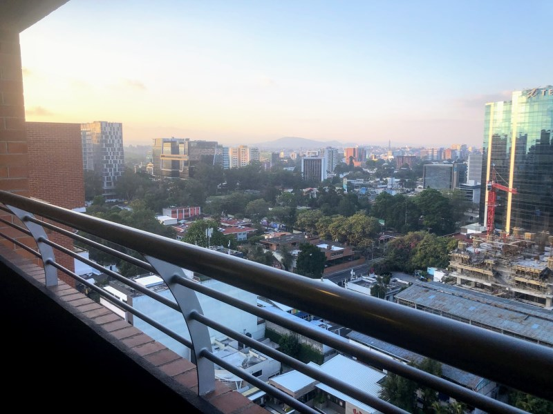 Remax real estate, Guatemala, Guatemala City, GREAT FURNISHED AND EQUIPPED APARTMENT