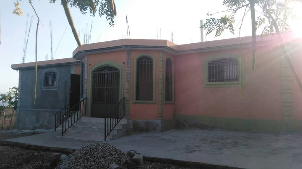 RE/MAX real estate, Haiti, Port-au-Prince - Gressier, Nice House For Rent in Gressier