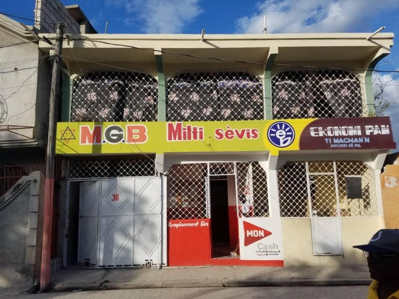 RE/MAX real estate, Haiti, Port-au-Prince - Carrefour, Multi-Unit Apartment and Commercial Space For Sale in Carrefour, Haiti
