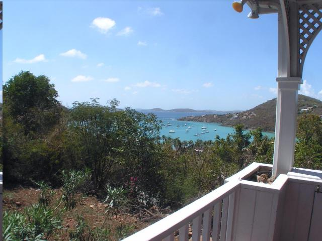 "RE/MAX real estate, US Virgin Islands, Chocolate Hole, 477 E Estate Chocolate Hole  ""Point of View""  (MLS #18-44)"