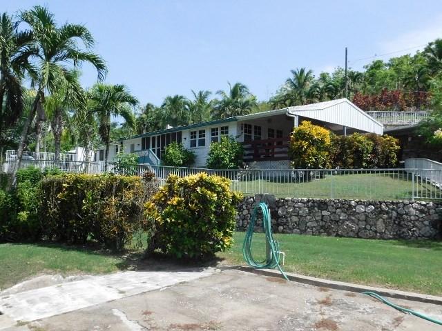 RE/MAX real estate, Belize, Unitedville, #2365 - A 2 BEDROOM HOUSE + 15 ACRES LOCATED BETWEEN BELMOPAN AND SAN IGNACIO, CAYO DISTRICT, BELIZE.