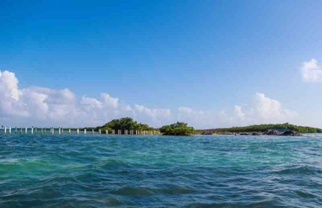 RE/MAX real estate, Belize, Ambergris Caye, (2186) 75 ACRES OF PRIME LAND LOCATED ON A CARIBBEAN ISLAND.