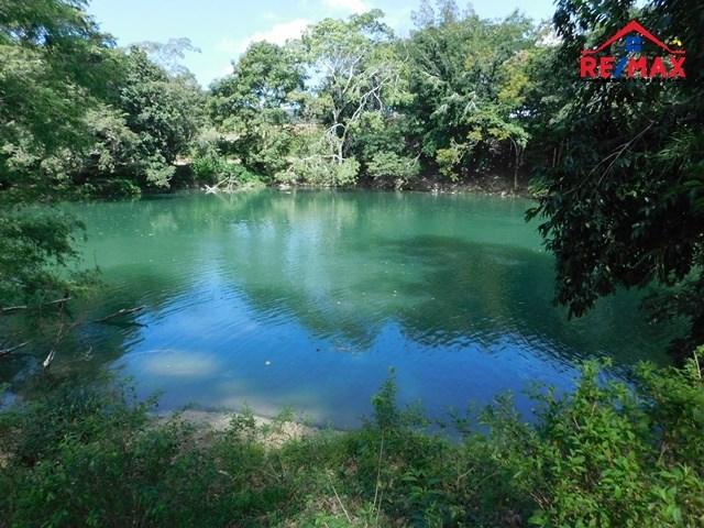 RE/MAX real estate, Belize, Bullet Tree Falls, (2021) - 7.5 ACRES OF RIVERSIDE LAND NEAR SAN IGNACIO, CAYO DISTRICT.
