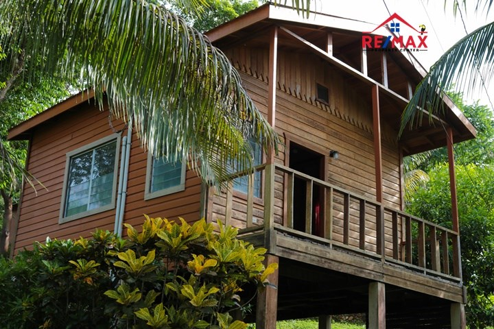 RE/MAX real estate, Belize, Black Man Eddy, #2184 - SMALL RESORT LOCATED CLOSE TO SAN IGNACIO, CAYO DISTICT