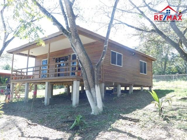 RE/MAX real estate, Belize, San Ignacio,  #2036 - TWO BEDROOM HOUSE IN SAN IGNACIO, CAYO DISTRICT