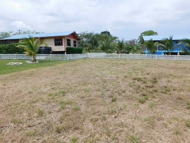 RE/MAX real estate, Belize, San Ignacio, (#2307) - RESIDENTIAL HOUSE LOT IN SAN IGNACIO, CAYO DISTRICT.