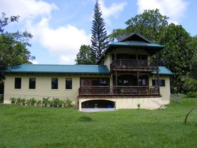 RE/MAX real estate, Belize, Banana Bank, #2230 -  A 4 BEDROOM, RIVERSIDE HOUSE LOCATED CLOSE TO BELMOPAN, CAYO DISTRICT.