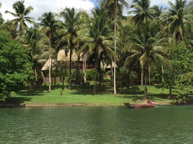 RE/MAX real estate, Belize, Benique Viejo del Carmen, (#2060) - A RIVERSIDE RESORT CLOSE TO SAN IGNACIO, CAYO DISTRICT.