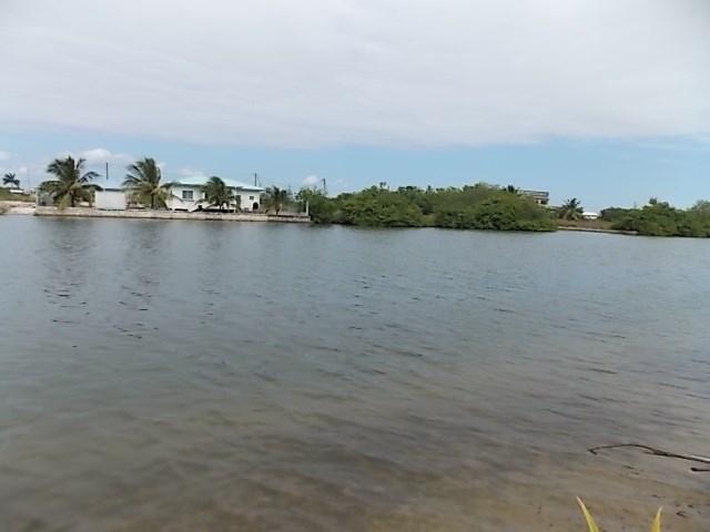 Remax real estate, Belize, Belize, # 8012 - WATERFRONT LOT IN VISTA DEL MAR - BELIZE DISTRICT
