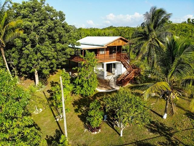 Remax real estate, Belize, San Ignacio, # 8013 - BELIZE TWO BEDROOM HOME + 2.6 ACRES OF LAND - near SAN IGNACIO TOWN, CAYO