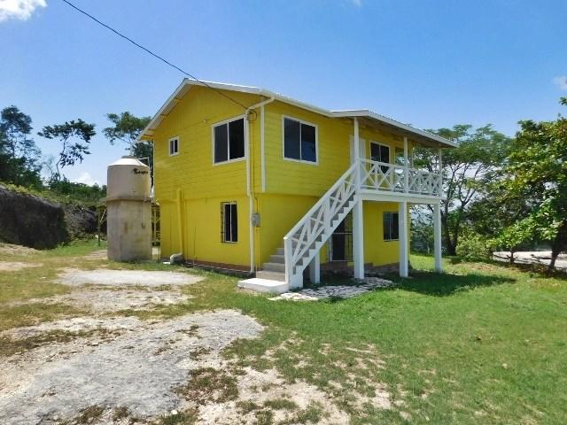 Remax real estate, Belize, San Ignacio, # 8014 - TWO BEDROOM BELIZE HOME - SANTA ELENA TOWN, CAYO DISTRICT