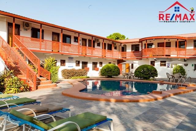 RE/MAX real estate, Belize, San Ignacio, # 4016 - ESTABLISHED HOTEL near SAN IGNACIO TOWN, CAYO DISTRICT