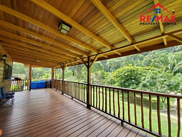 RE/MAX real estate, Belize, Benque Viejo del Carmen, #4033 - Solar Powered Eco Home on 40 Acres of Land - near San Ignacio Town, Cayo District