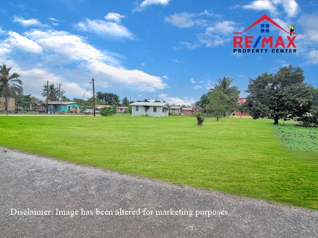 RE/MAX real estate, Belize, Belmopan, # 4035 - Residential Lot in Quiet Area of Belmopan City - Cayo District, Belize