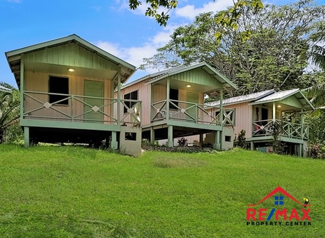 RE/MAX real estate, Belize, Cristo Rey, # 4039 - Unique Resort-Type Property on 11 Acres of Manicured Grounds  - near San Ignacio Town