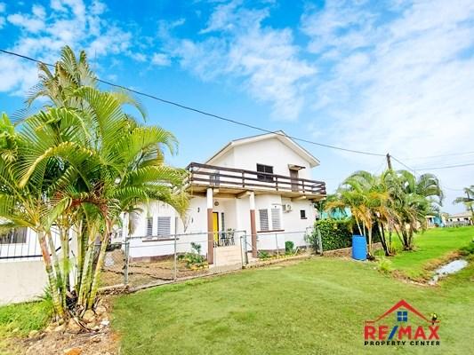 RE/MAX real estate, Belize, Belmopan, #4052 - Six Bedroom Home with Separate Apartment in Capital City, Belmopan, Belize