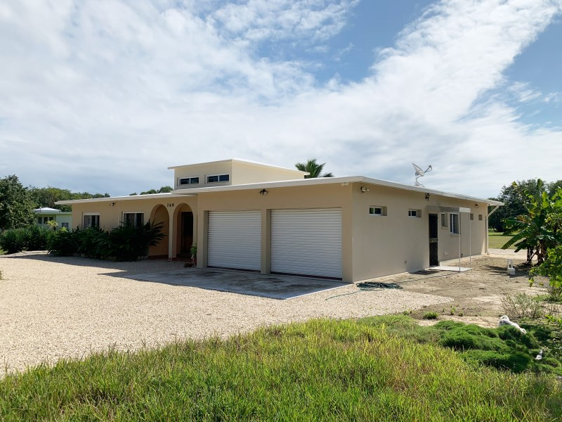 RE/MAX real estate, Belize, Consejo, AMAZING 3 BED/ 3 BATH SEA VIEW HOME NEXT TO GOLF COURSE