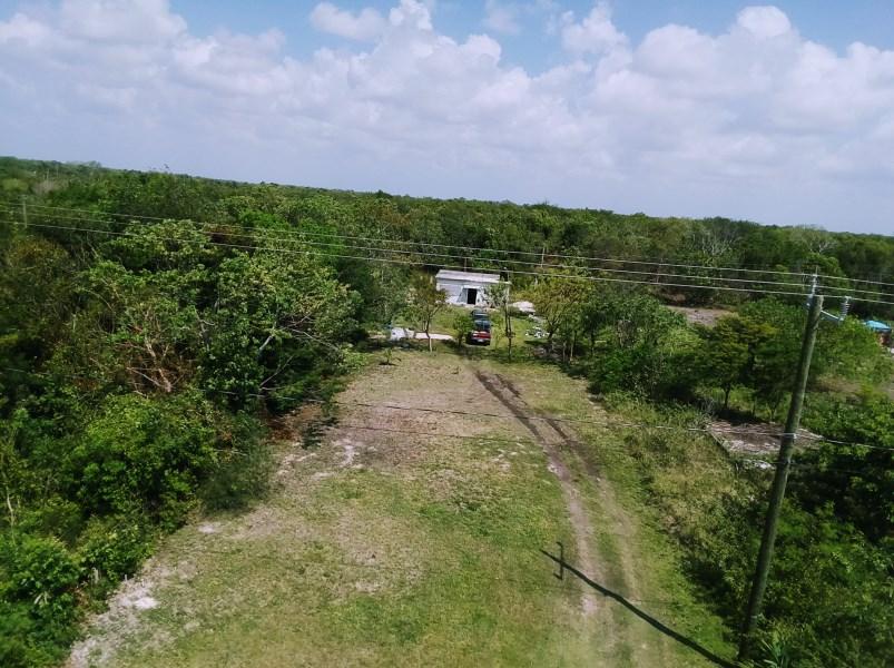 RE/MAX real estate, Belize, Corozal Town, AWESOME HOUSE LOT NEAR SEA IN FINCA SOLANA, COROZAL