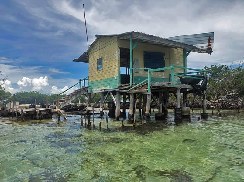Remax real estate, Belize, Dangriga Town, Nothing Beats a Private Island in Belize