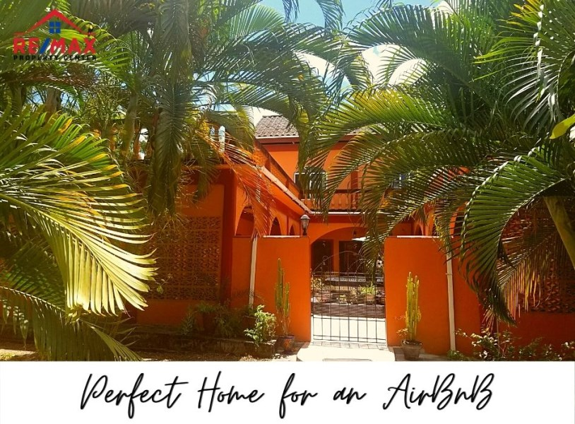 Remax real estate, Belize, Yo Creek, #1502 - Beautiful Home ideal for Bed and Breakfast in Orange Walk