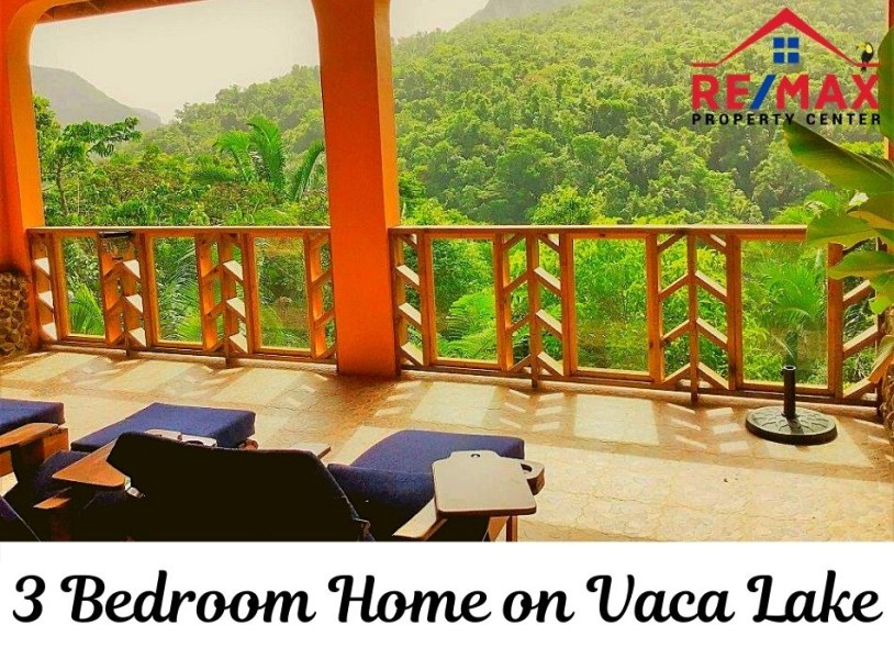 RE/MAX real estate, Belize, Benque Viejo, #7059 - Beautiful 3 Bedroom Home in Community near San Ignacio, Belize