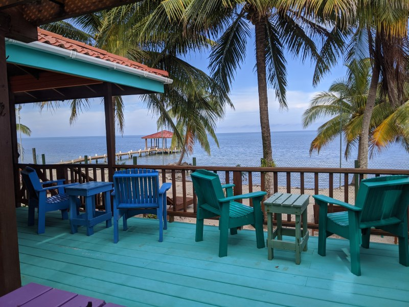 RE/MAX real estate, Belize, Placencia, The Dream awaits - Resort on the Sea
