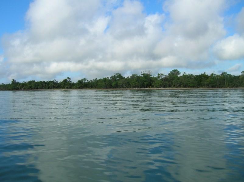 RE/MAX real estate, Belize, Punta Gorda, Punta Negra Hide Away