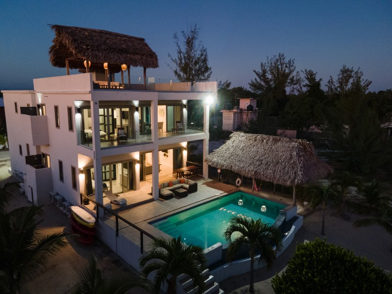 RE/MAX real estate, Belize, Placencia, Boutique Hotel on the Caribbean