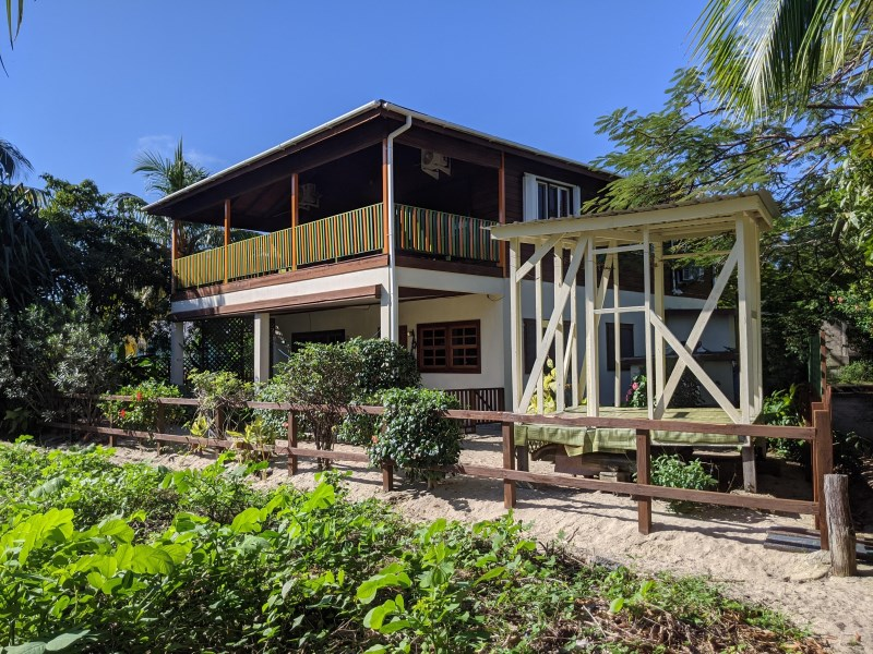 RE/MAX real estate, Belize, Placencia, Village Living with an Income too