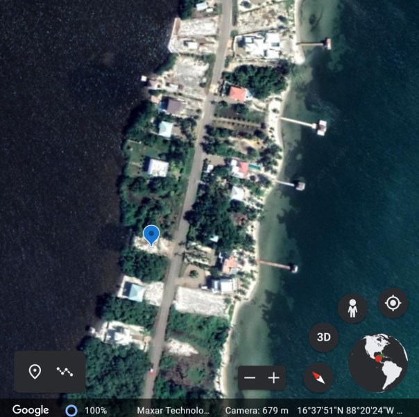 RE/MAX real estate, Belize, Placencia, Low Maintenance Lot in Plantation South