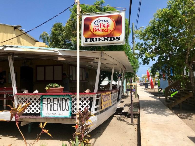RE/MAX real estate, Belize, Placencia, POSITION - POSITION - POSITION!
