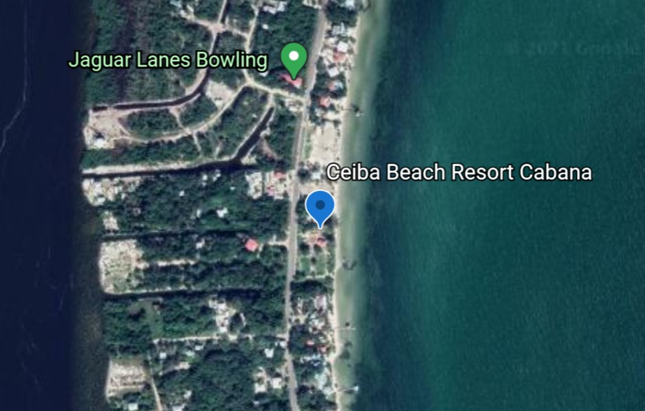 RE/MAX real estate, Belize, Maya Beach, Residential Lots in Sea to Lagoon Community