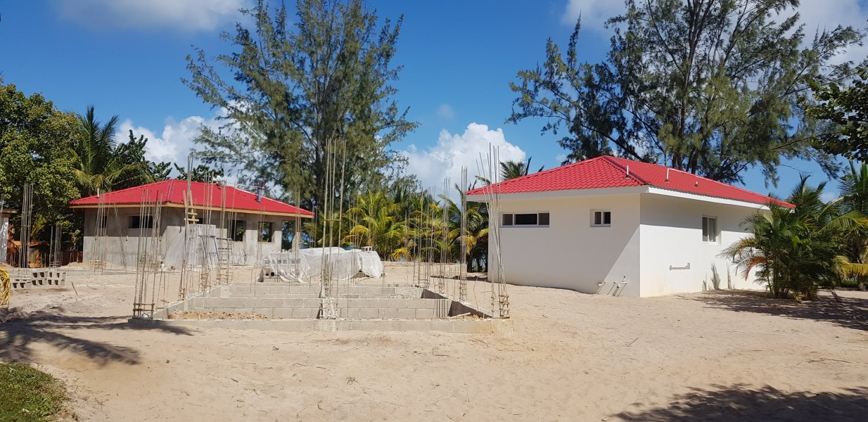 RE/MAX real estate, Belize, Maya Beach, Beachfront Investment in red hot Maya Beach