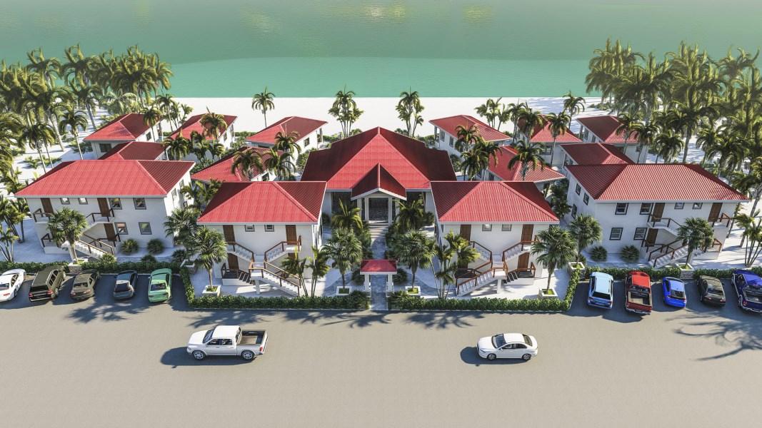 RE/MAX real estate, Belize, Maya Beach, Beachfront Investment in Red Hot Maya Beach