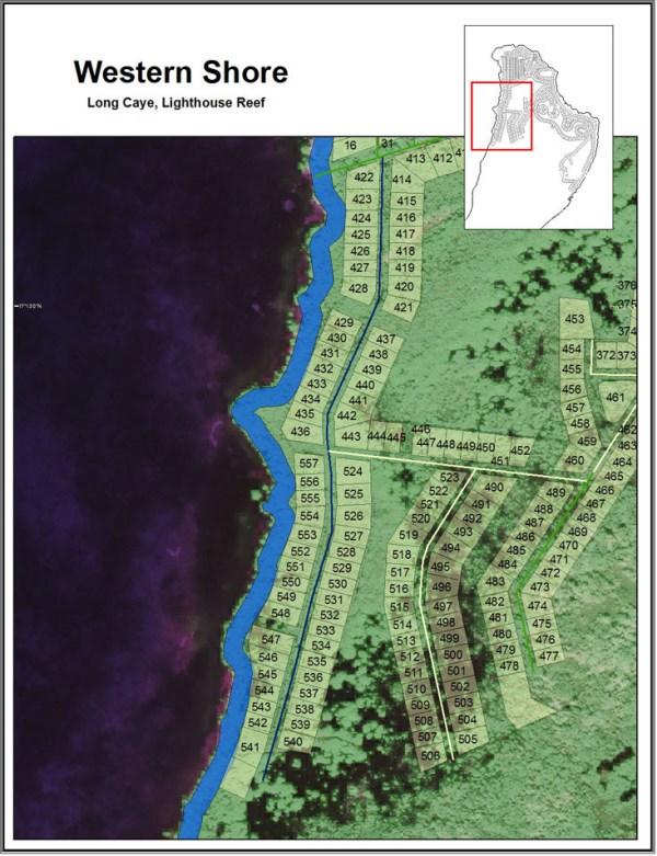 RE/MAX real estate, Belize, Dangriga, Western Shore of Paradise