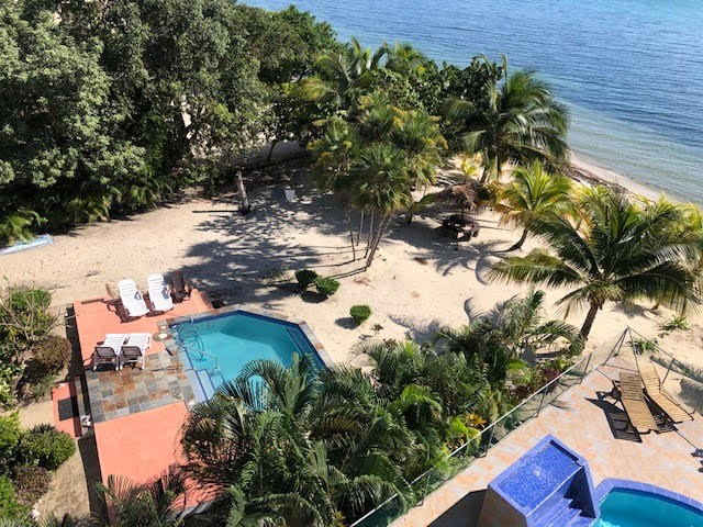 RE/MAX real estate, Belize, Placencia, Resort on the Beach over 1 acre