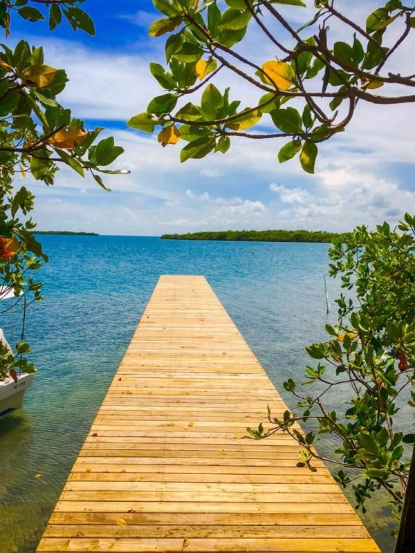 RE/MAX real estate, Belize, Placencia, Personal Island near Placencia