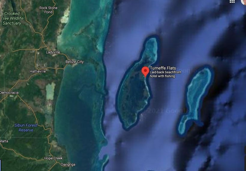 RE/MAX real estate, Belize, San Pedro, Island Fly Fishing Business Opportunity