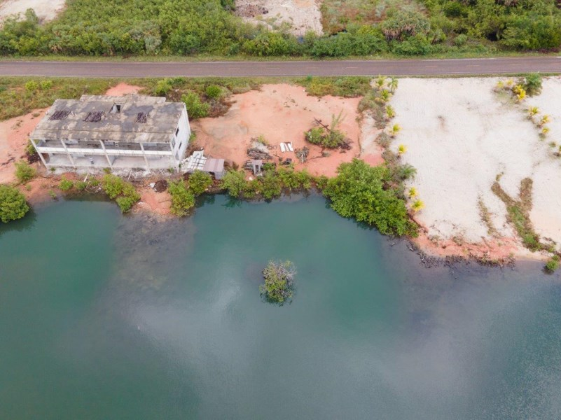 Remax real estate, Belize, Placencia, On the water living
