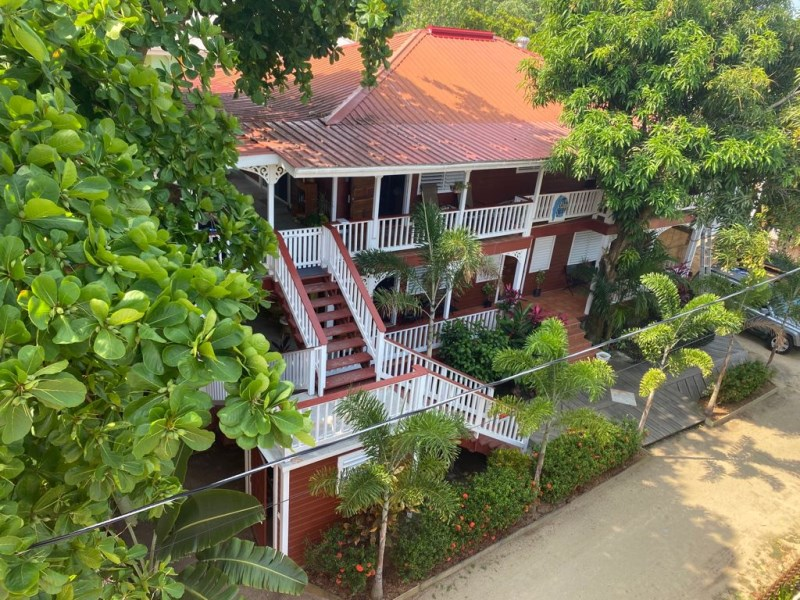 RE/MAX real estate, Belize, Placencia, Whimsical Boutique Hotel / Apartments
