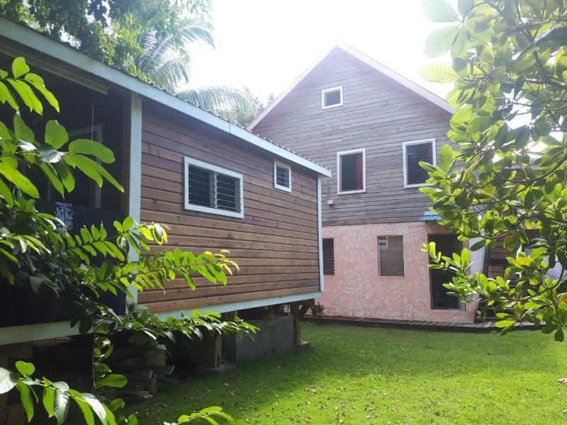 RE/MAX real estate, Belize, Placencia, Village living almost on the beach