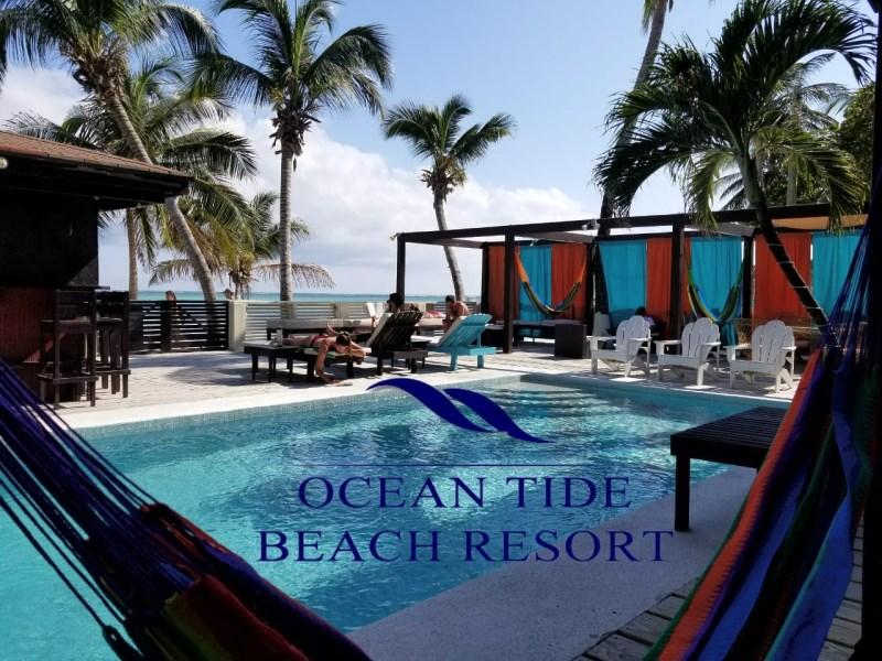 RE/MAX real estate, Belize, San Pedro, Ocean Tide Beach Hotel Resort