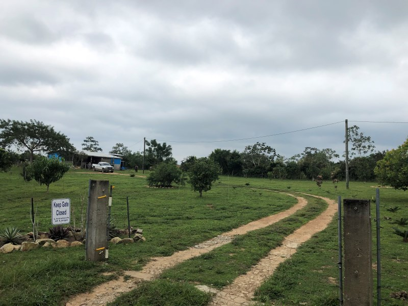 Remax real estate, Belize, Dangriga, Hobby Farm and Homestead
