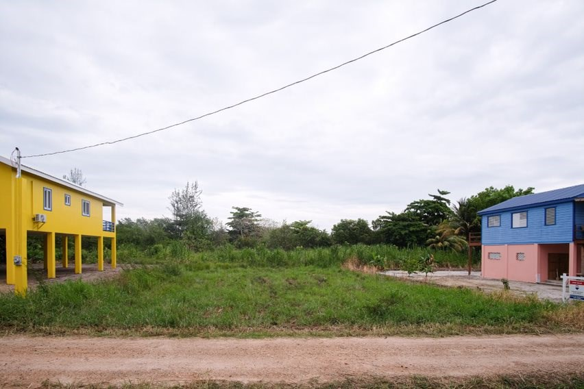 RE/MAX real estate, Belize, Placencia, Residential Lot in Placencia Village